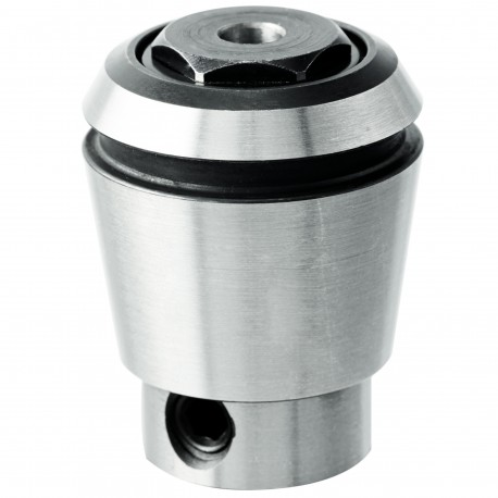 TAPPING COLLET WITH AXIAL COMPENSATION ER25.DIAM.4.5