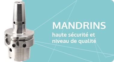 Mandrins