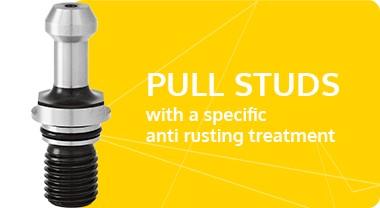 Pull Studs